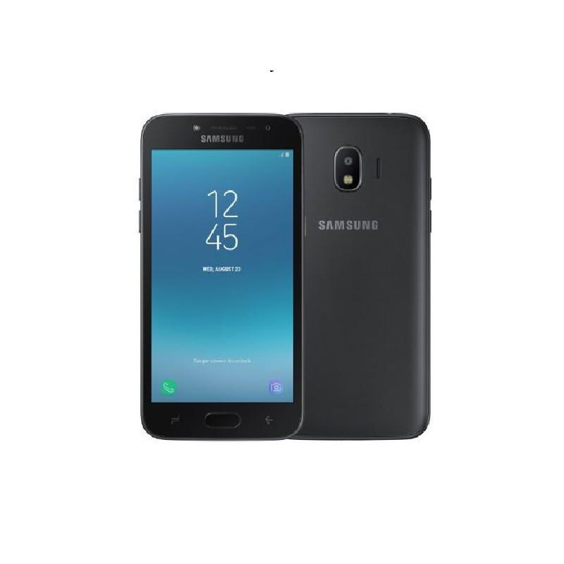SAMSUNG J2 2018 TIM Black DualSim