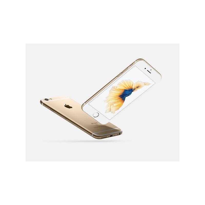 APPLE IPHONE 6S PLUS 64GB Silver Ricondizionato Grado A+ Con Scatola