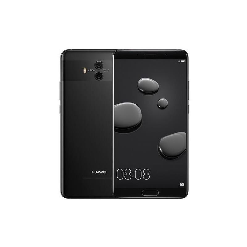 HUAWEI MATE 10 BLACK TELEFONO FINTO PER ESPOSIZIONI VETRINE