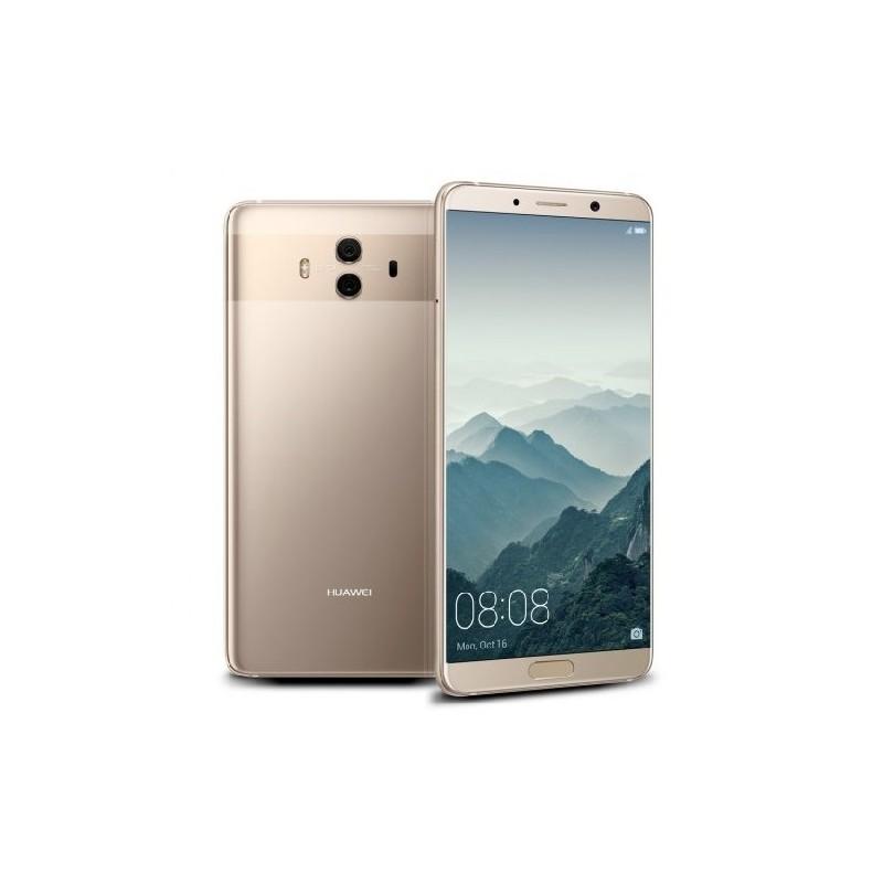 HUAWEI MATE 10 GOLD TELEFONO FINTO PER ESPOSIZIONI VETRINE