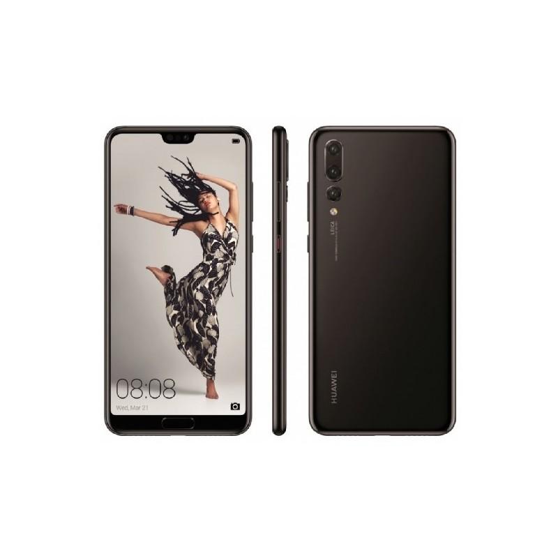 HUAWEI P20 PRO BLACK TELEFONO FINTO PER ESPOSIZIONI VETRINE