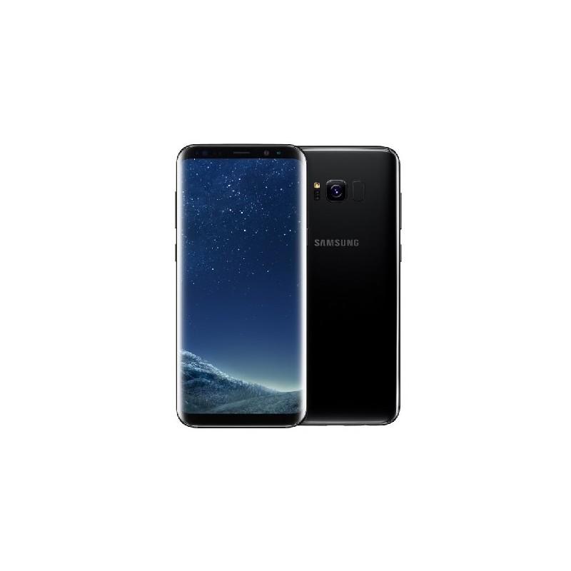 SAMSUNG S8 BLACK TELEFONO FINTO PER ESPOSIZIONI VETRINE