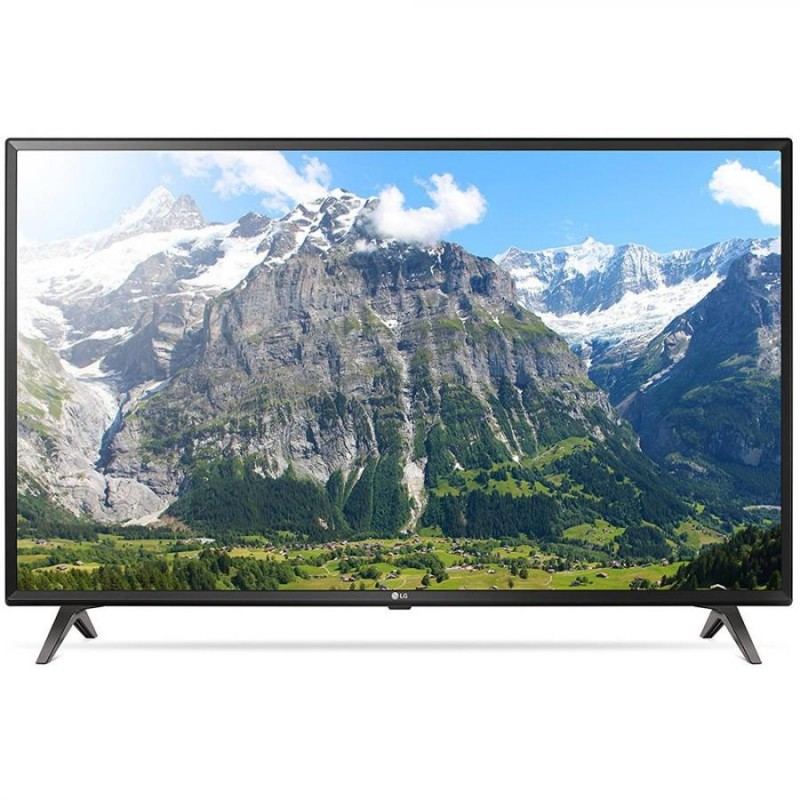 LG TV 65 65UK6300 NERO SMART TV 4K