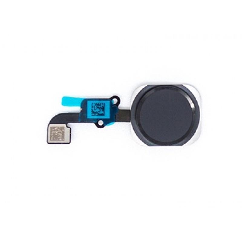 APPLE FLAT tasto Home per iphone 6 Black