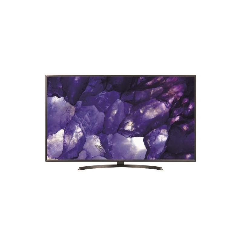 LG TV 43 43UK6400 EUROPA BLACK SMART TV