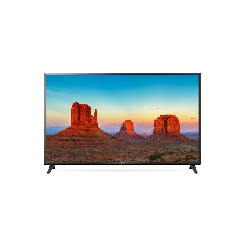 LG TV 55 55UK6200 EUROPA BLACK SMART TV
