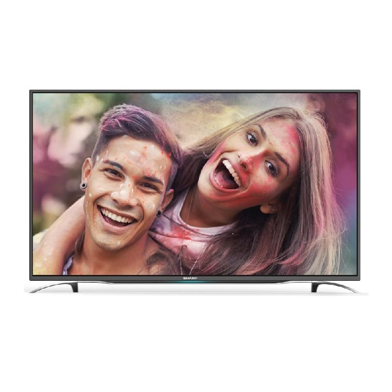 SHARP TV 49 LC49FG6352E ITALIA NERO SMART TV FULL HD
