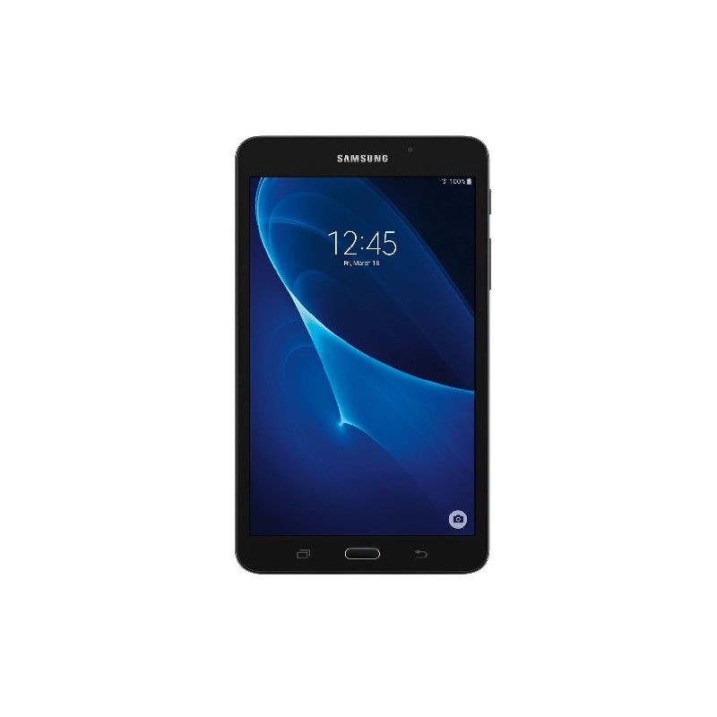 SAMSUNG TABLET T280 7 Galaxy TAB A 2016 WIFI 8GB EU Black