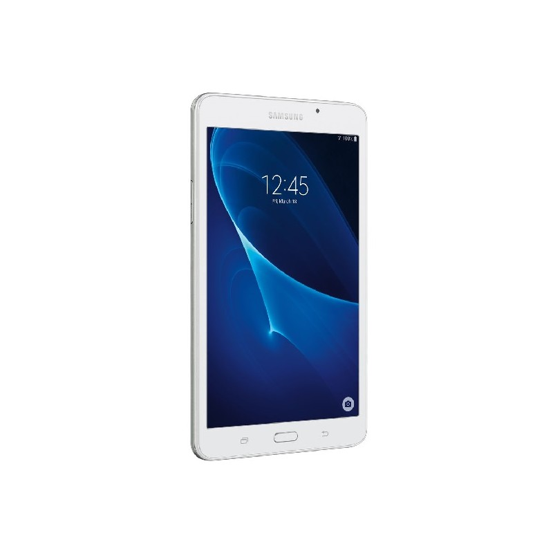 SAMSUNG TABLET T280 7 Galaxy TAB A 2016 WIFI 8GB EU White