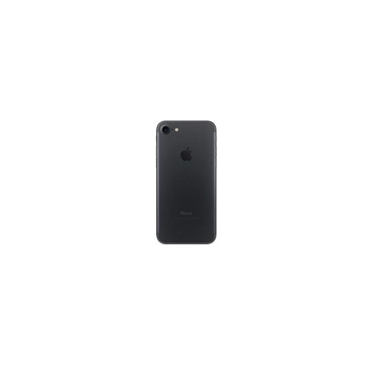 APPLE IPHONE 7 128GB Black Ricondizionato Grado AB Con Scatola (Cuffie Jack 3,5)