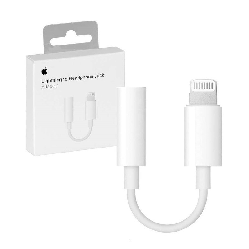 APPLE JACK ADAPTER MMX62ZM/A CON BLISTER