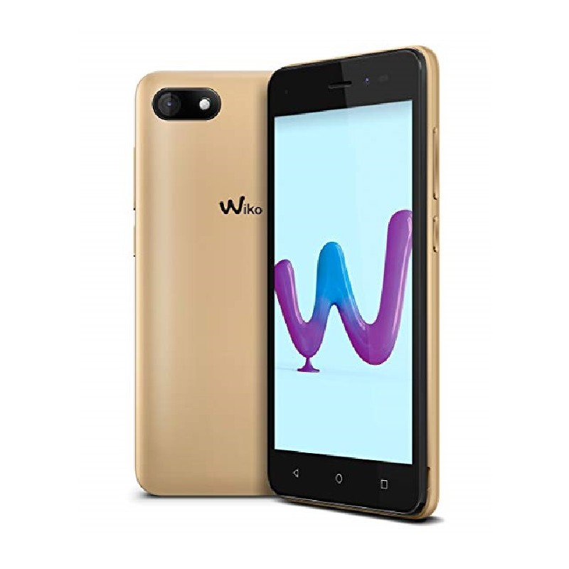 WIKO SUNNY 3 IT 5\'\' DualSim Gold