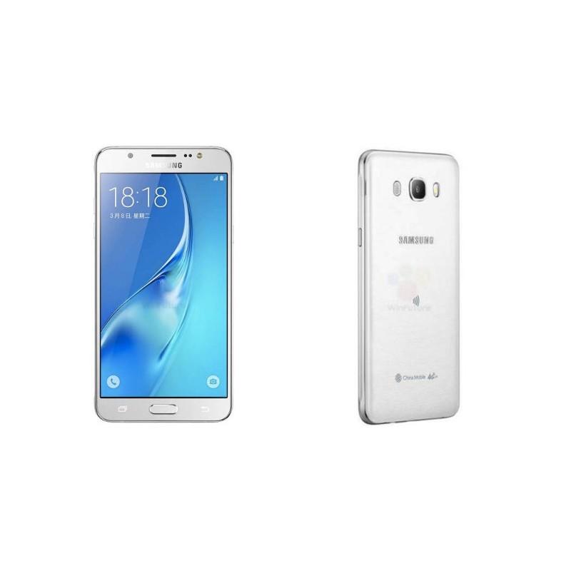 SAMSUNG J5 2016 EU 5.2\'\' 4G DualSim White