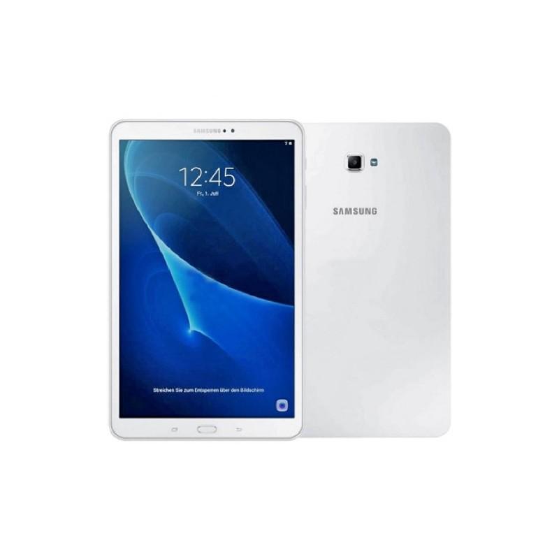 SAMSUNG TABLET T585 10.1 Galaxy TAB A 4G WiFi EU White