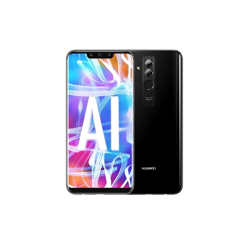 HUAWEI MATE 20 LTE TIM DualSim Twilight no rateizzo