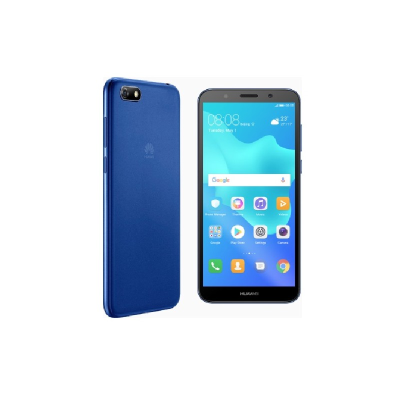 HUAWEI Y5 2018 LTE 3 IT Blue