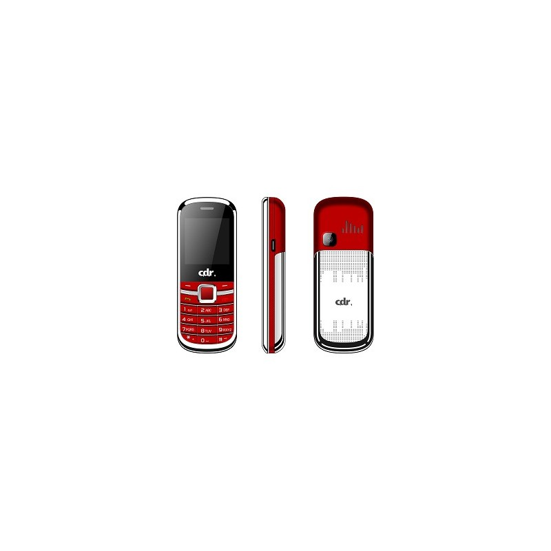 CDR MF01 POCKET MINI PHONE...