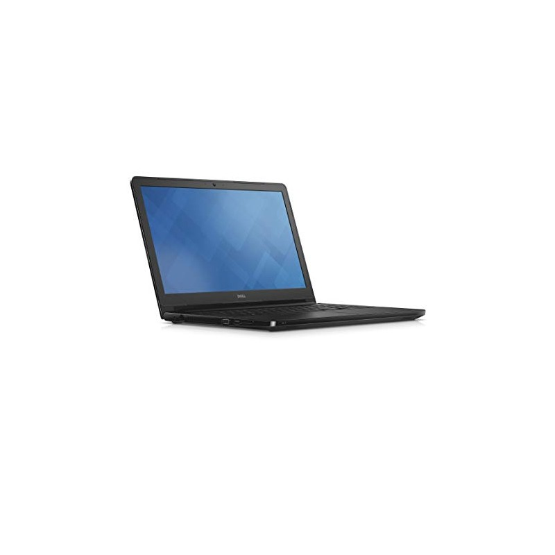 DELL Notebook Vostro 3568 Monitor 15.6 HD Intel Core i3-7020U Ram 4GB Hard Disk 1TB 2xUSB 3.0 Windows 10 Home