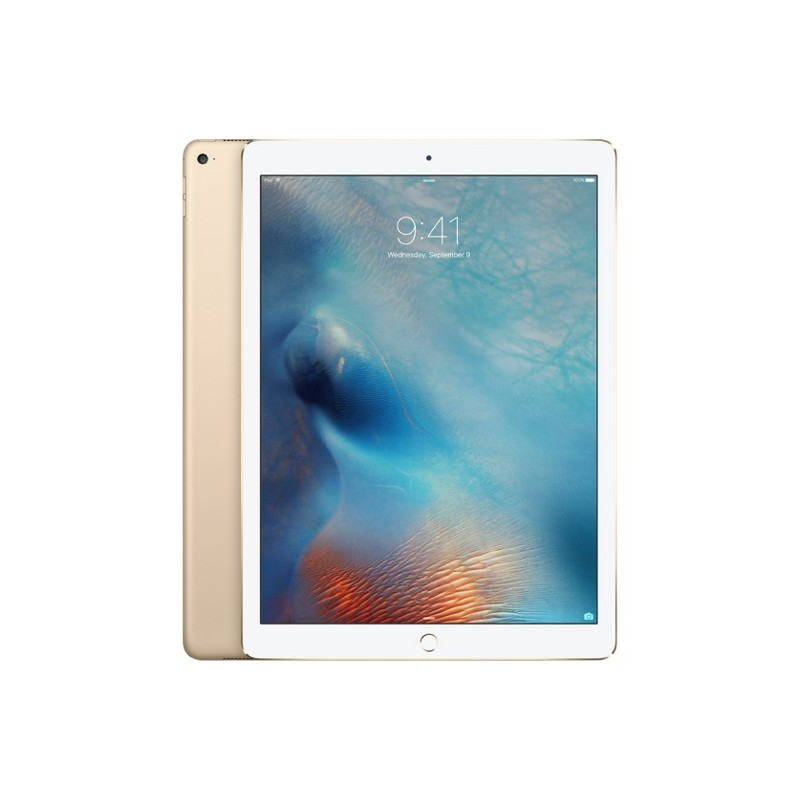 APPLE IPAD Pro 10.5 256GB Cellular WiFi MPHJ2FD/A EU Gold 2017