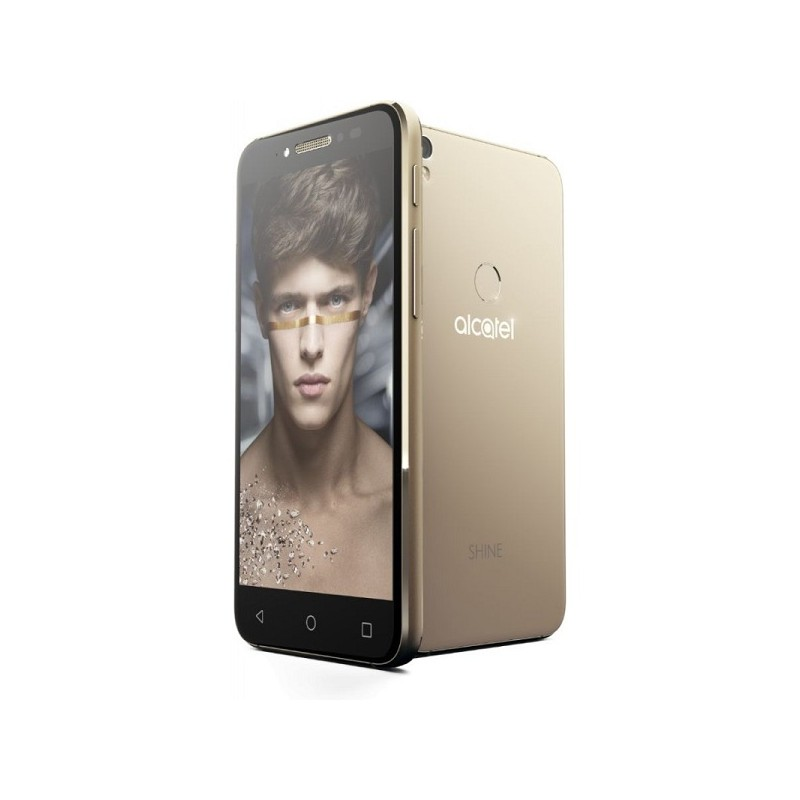 ALCATEL SHINE LITE 5\'\' LTE 5080X ITALIA Gold