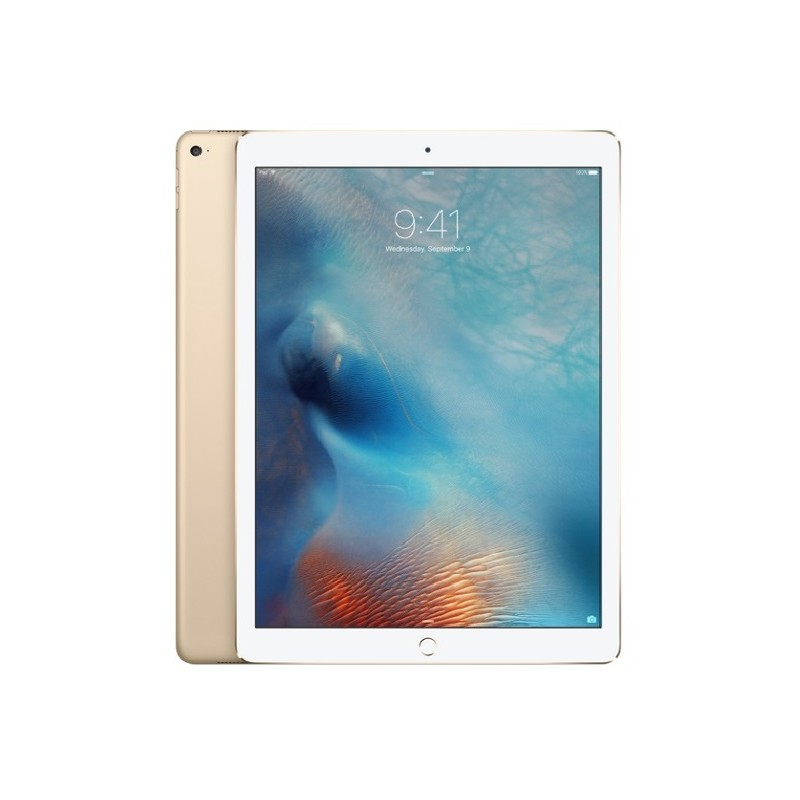 APPLE IPAD Pro 10.5 64GB WiFi EU Gold 2017