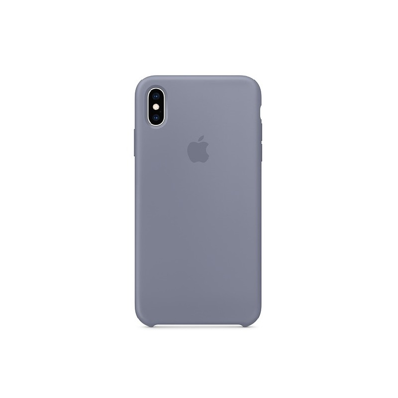 APPLE Cover in Silicone per...