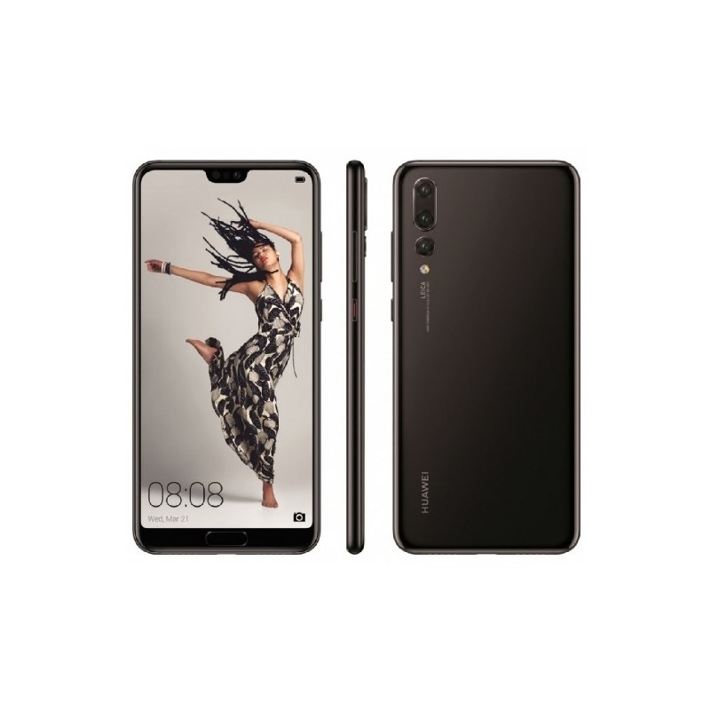 HUAWEI P20 Pro TIM Black no rateizzo