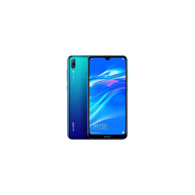 HUAWEI Y7 2019 6,26 LTE ITALIA Blue DualSim