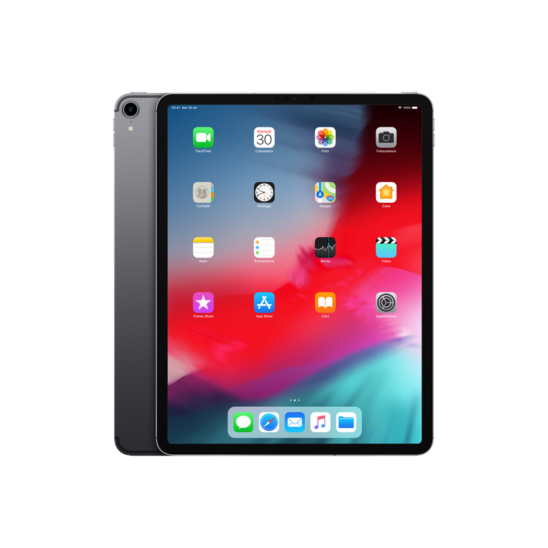 APPLE IPAD Pro 12,9 64GB...