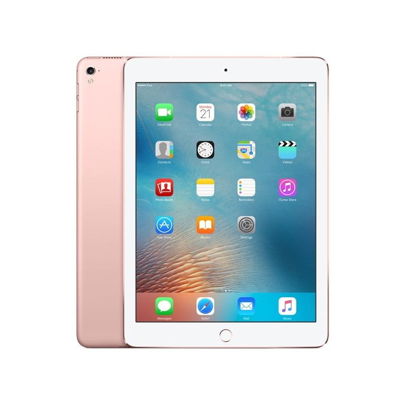 APPLE IPAD Pro 9,7 32GB Cellular WiFi MLYJ2 TIM Rose Gold