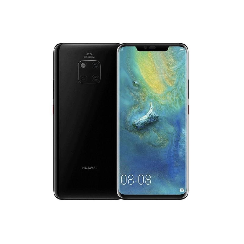 HUAWEI MATE 20 PRO LTE EU Black DualSim