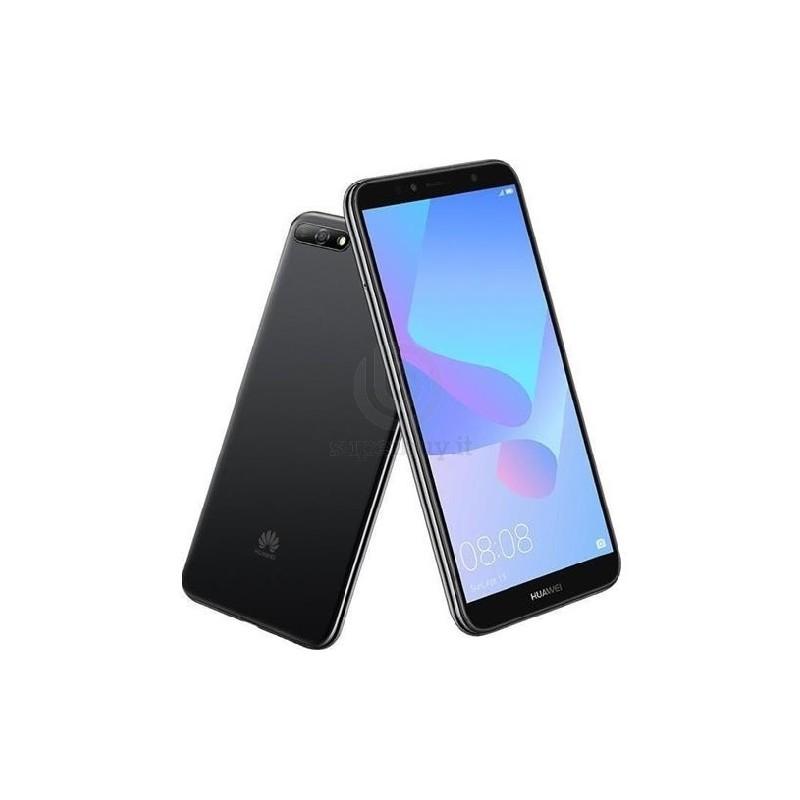 HUAWEI Y6 2018 5.7 LTE TIM Black