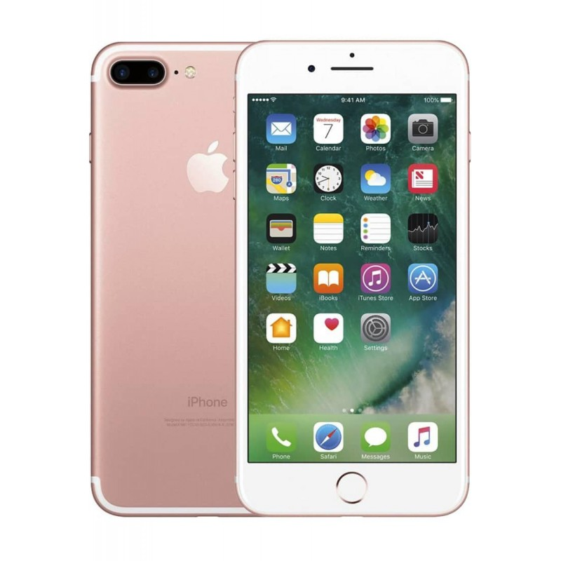 APPLE IPHONE 7 256GB ITALIA ROSE GOLD