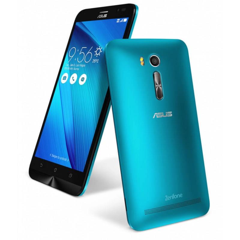 ASUS ZENFONE 2 SELFIE 32GB IT AQUA BLUE ZD551KL DUALSIM