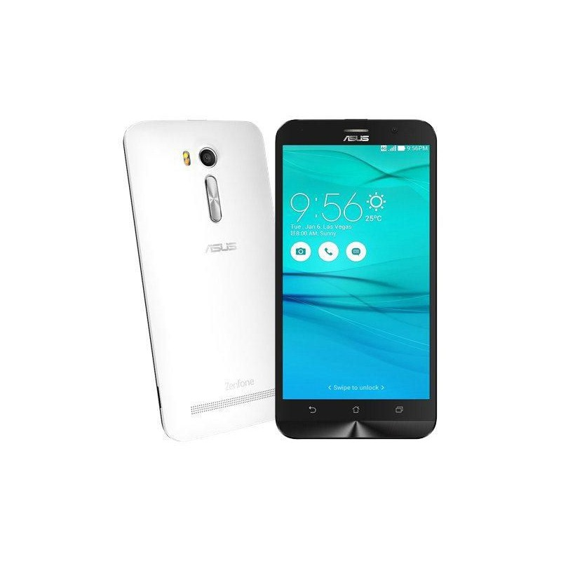 ASUS ZENFONE GO 5,5 32GB IT WHITE DUALSIM ZB551KL