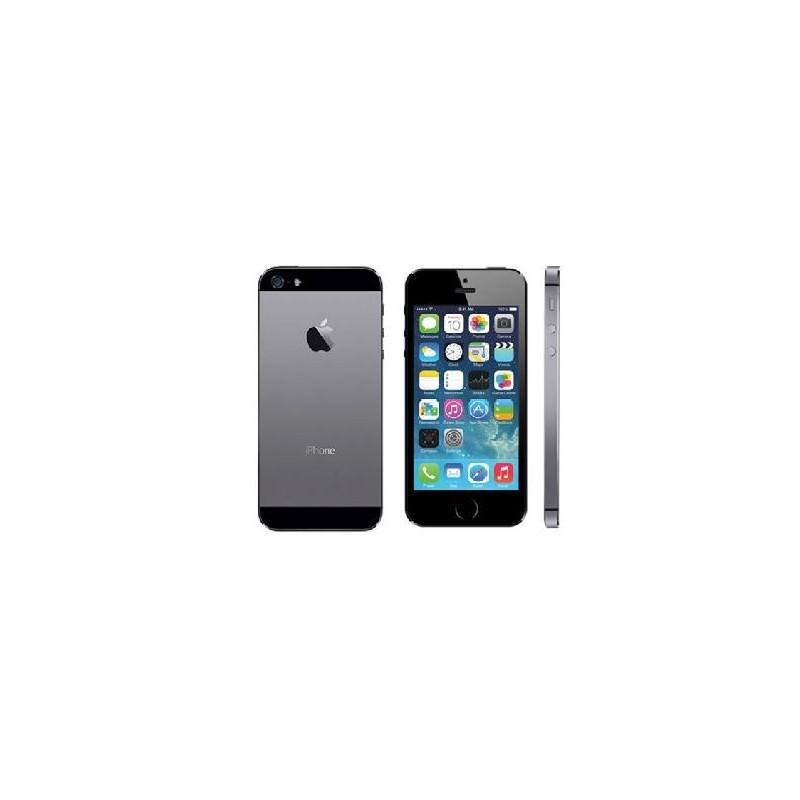 APPLE IPHONE 5S 16GB Grey Ricondizionato Grado A+ Solo Telefono