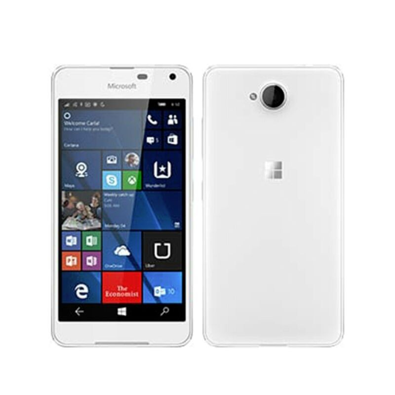 MICROSOFT LUMIA 650 5.0'' 16GB IT WHITE
