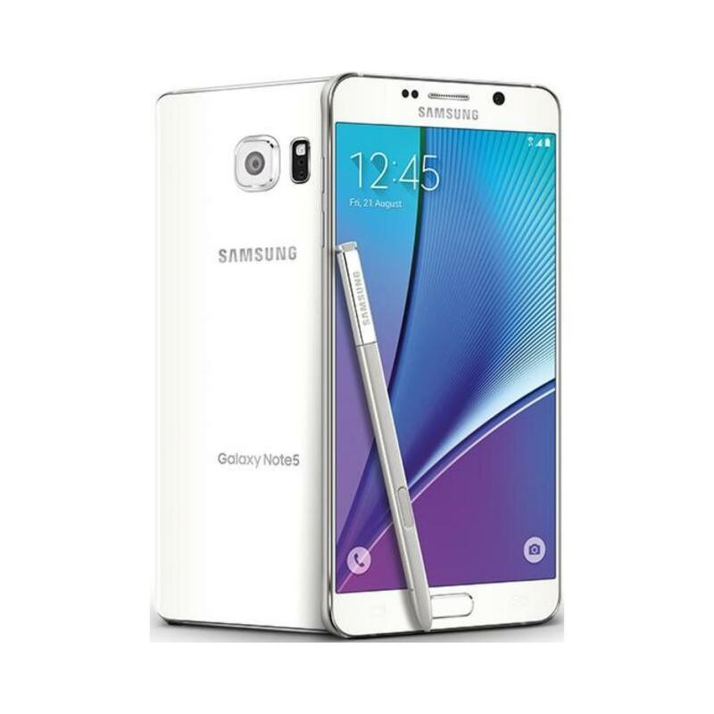 SAMSUNG NOTE 5 DUALSIM LTE 32GB ASIA N920C WHITE