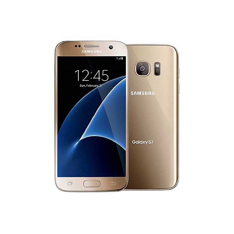 SAMSUNG S7 32GB LTE EU GOLD