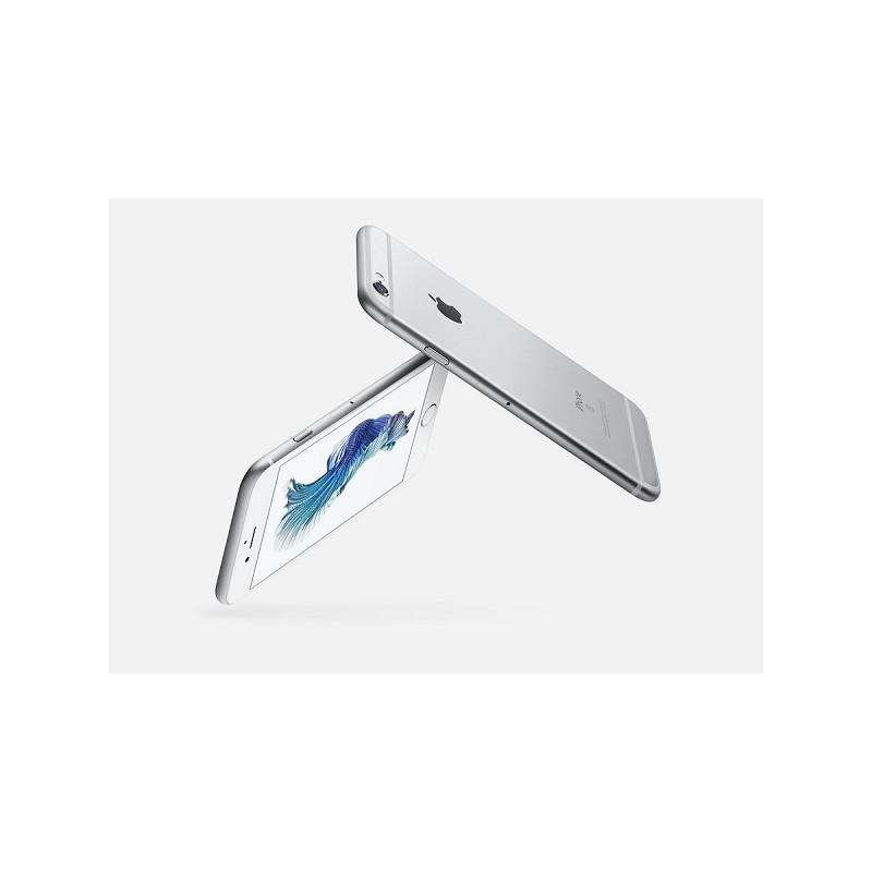 APPLE IPHONE 6 128GB Silver Ricondizionato Grado A+ Con Scatola