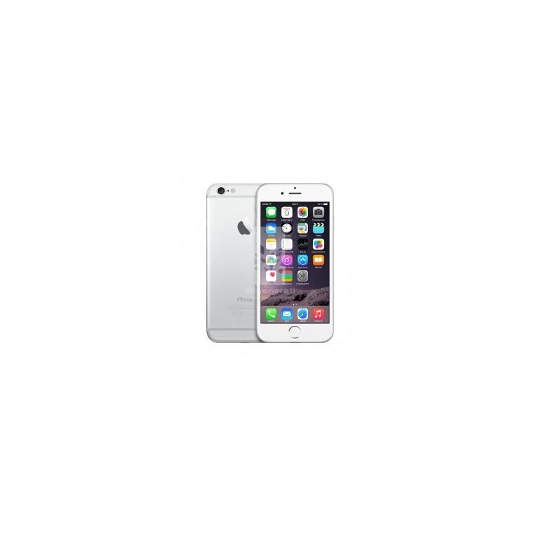 APPLE IPHONE 6 16GB Silver Ricondizionato Grado A+  Solo Telefono