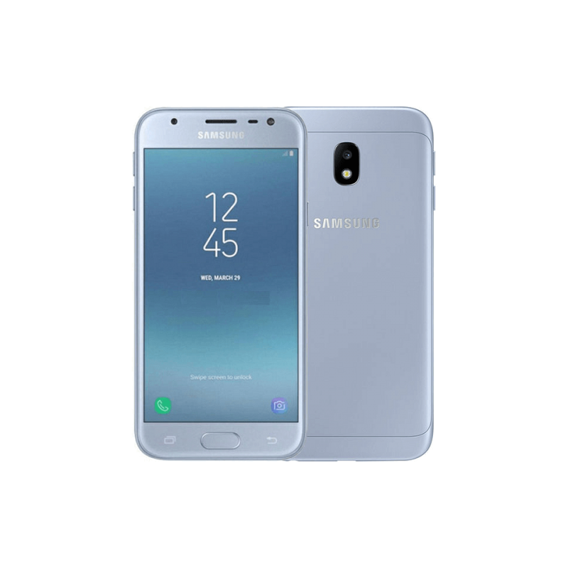 SAMSUNG J3 2017 TIM 5'' 16Gb Android 7.0 Silver