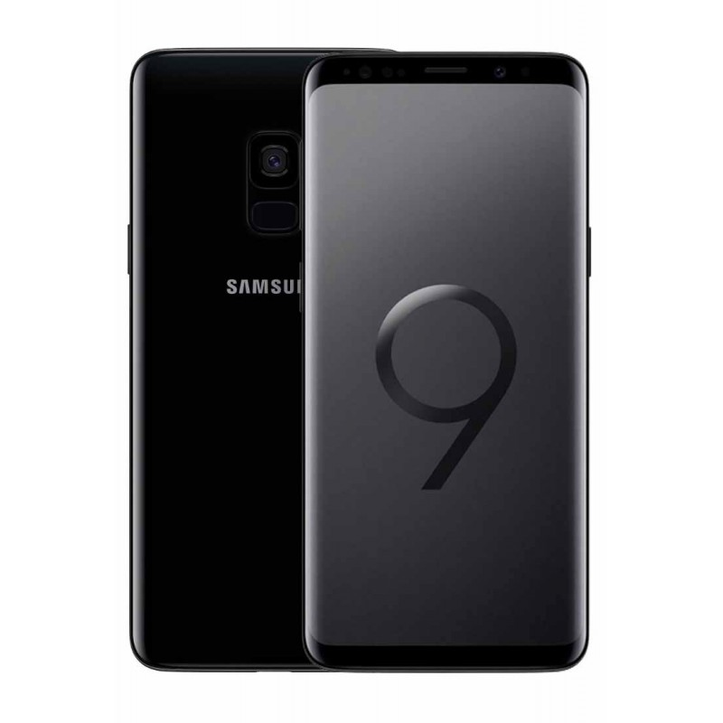 SAMSUNG S9+ 256GB TIM Silver