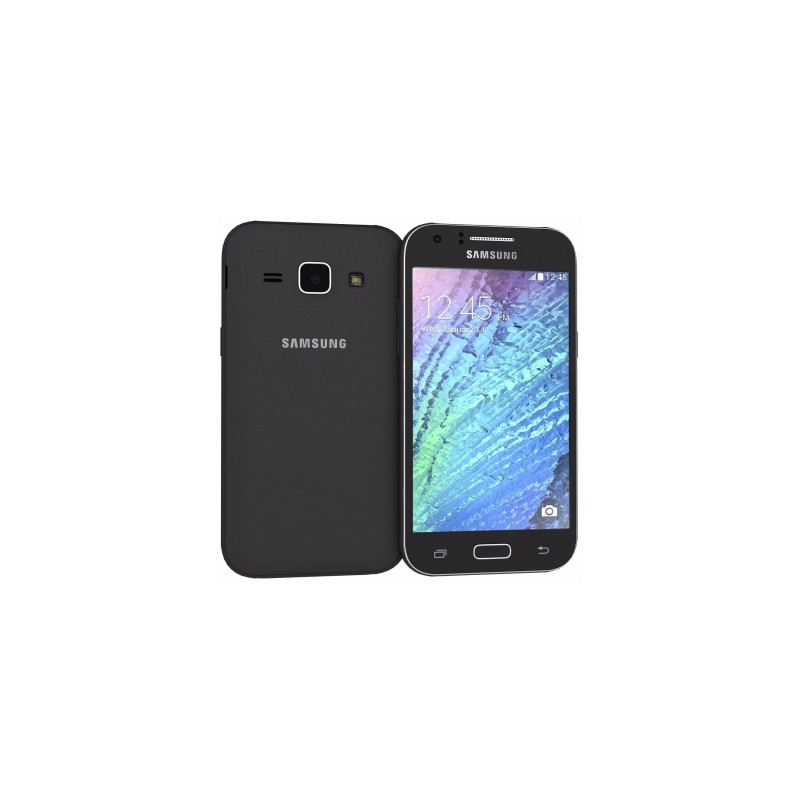 SAMSUNG J1 Ace IMPORT Black DualSim