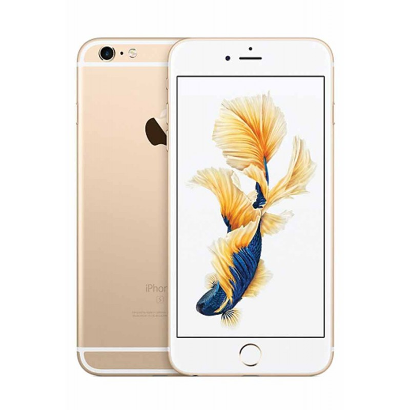APPLE IPHONE 6S PLUS 32GB EU GOLD