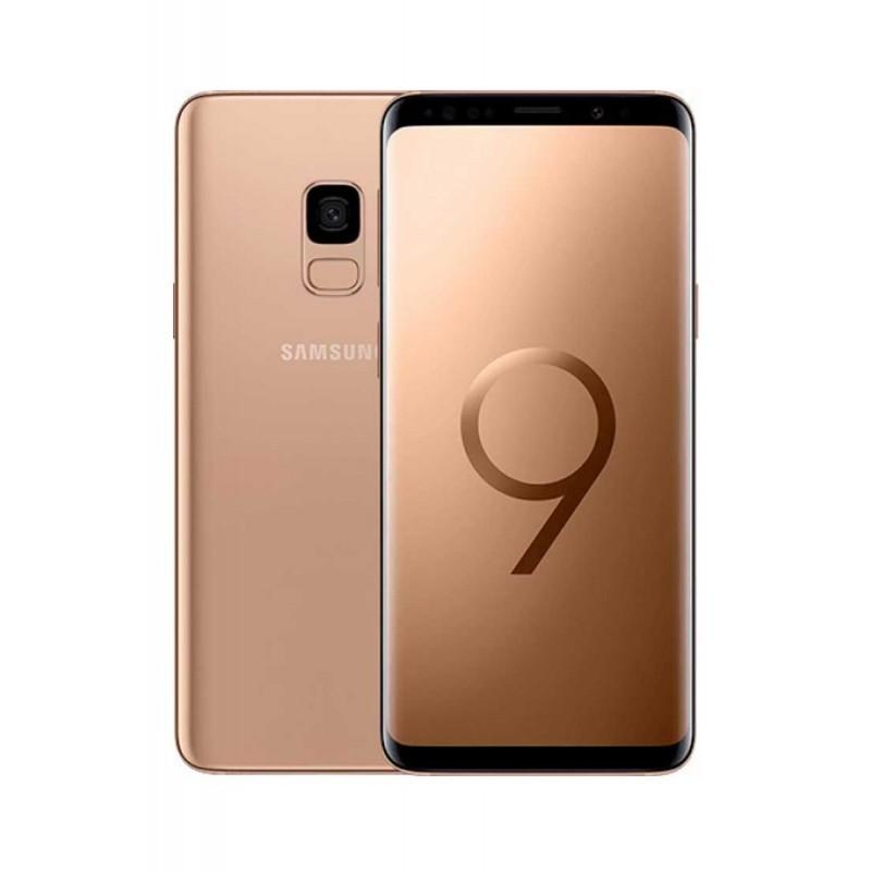 SAMSUNG S9+ 64GB TIM GOLD