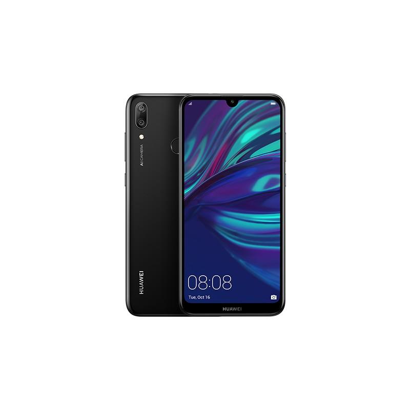 HUAWEI Y7 2019 6,26 LTE TIM Black DualSim