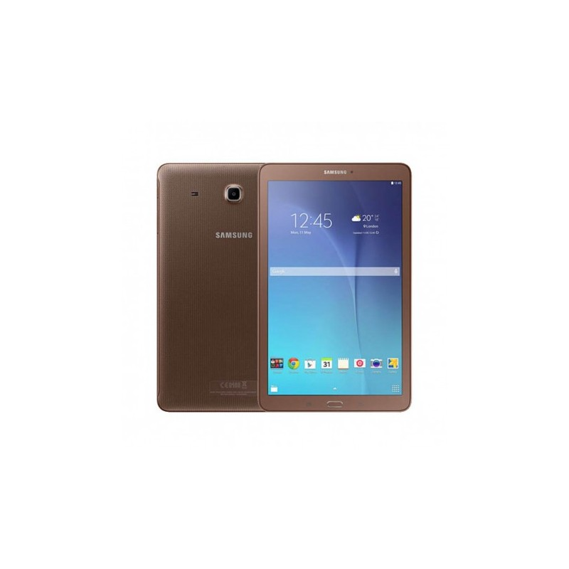 SAMSUNG TABLET T561 9.6 Galaxy TAB E 8GB 3G WIFI EU Brown