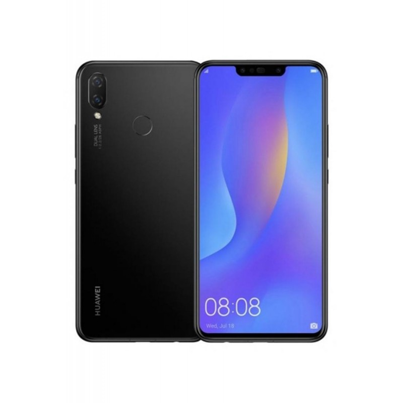 HUAWEI P Smart+ 2019 TIM Black DualSim