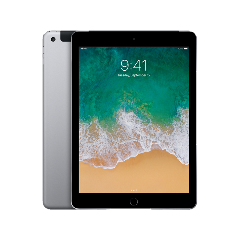 APPLE IPAD Pro 12,9 256GB Cellular WiFi MTHV2FD/A EU Grey